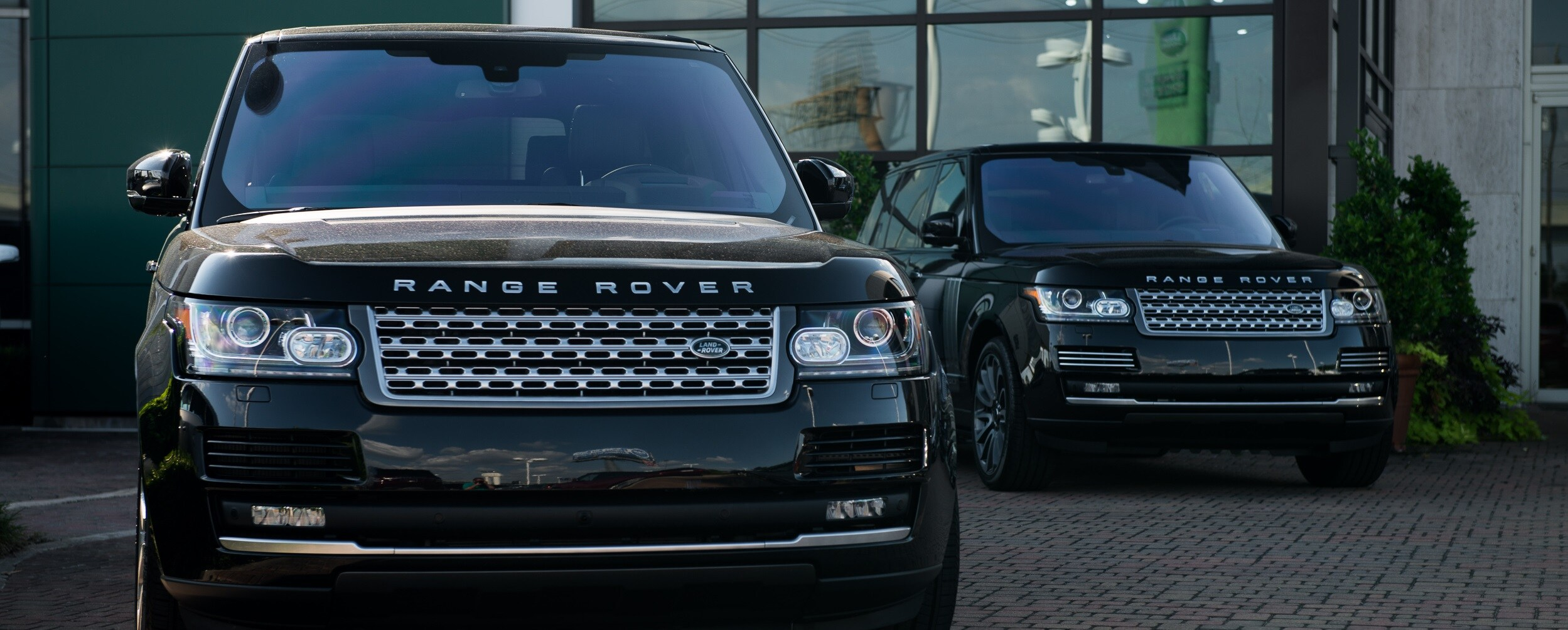 Land Rover Southwest Houston