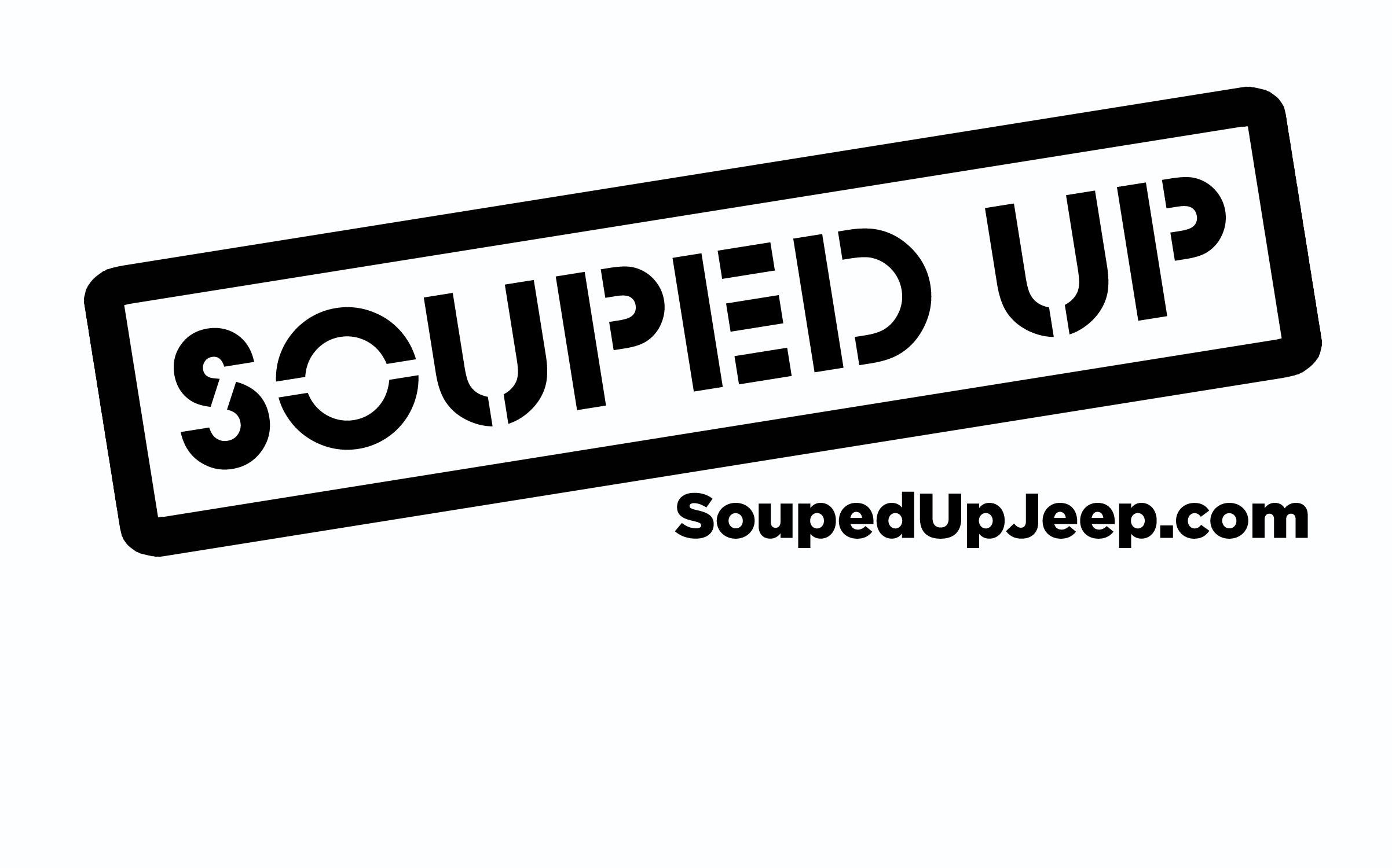 Soup Up Your Jeep