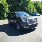 Used 2015 Gmc Yukon For Sale At Toothman And Sowers Ford Vin 1gks2ckj6fr575416