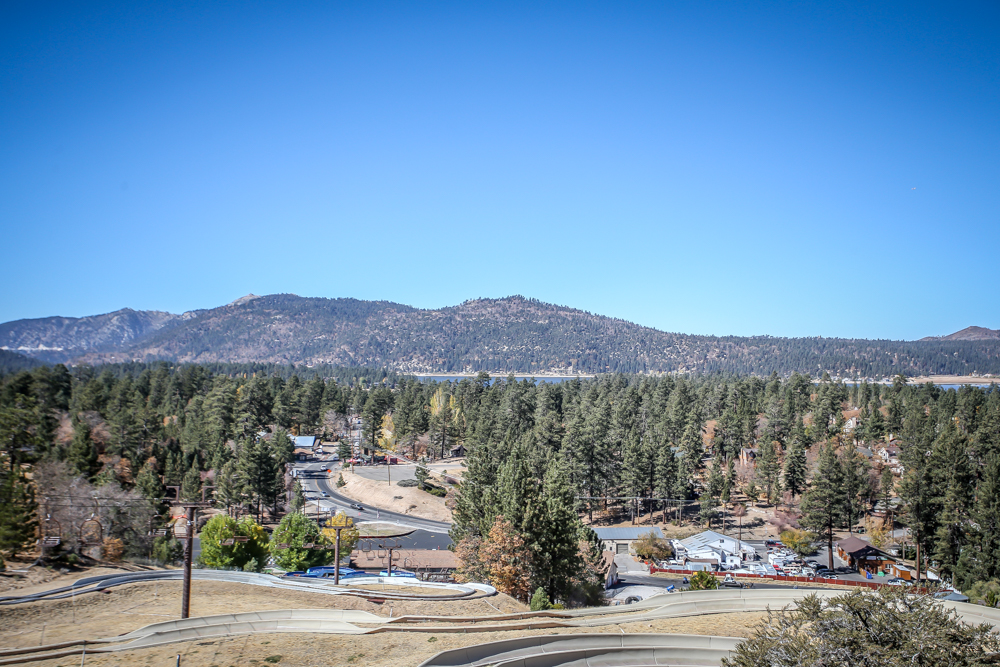 This home is known for THE VIEW! You will never get over the beauty of Big Bear while vacationing at this home!