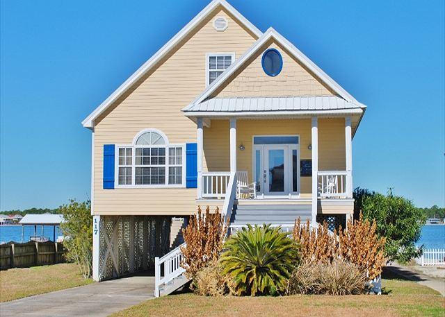 Orange Beach Al Beach House Rentals