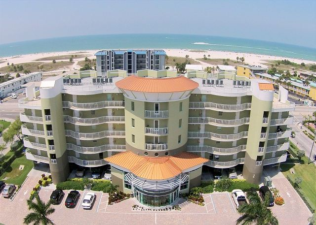 Crystal Palms Beach Resort, FL