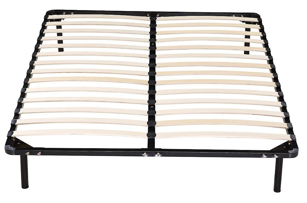 Metal Queen Bed Frame