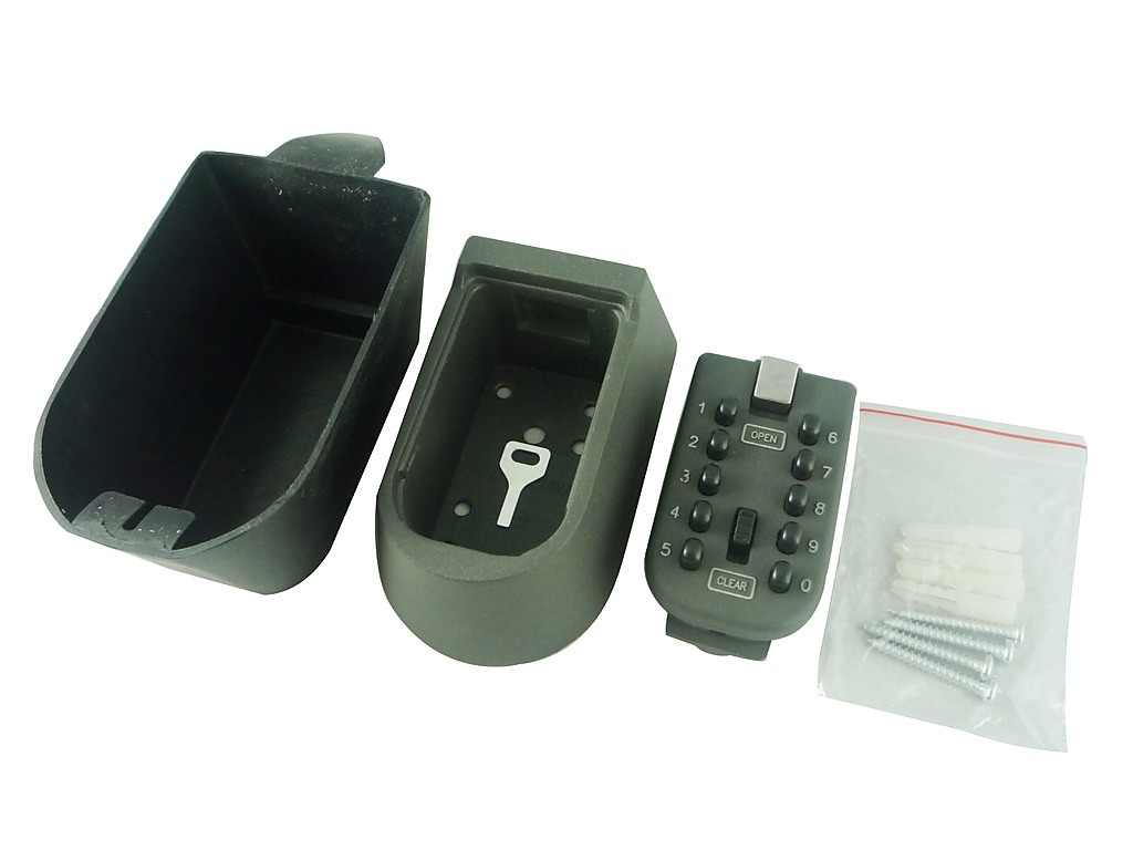 Personal Security Lock Box