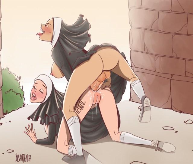 Nun Porn Shemale Hentai