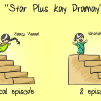 Star Plus ke Dramey