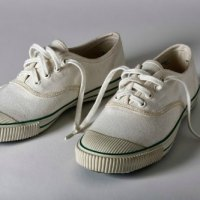 One thing every student in school buys - Bata P.T. shoes