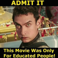 Pk was a movie understood by only Indians
