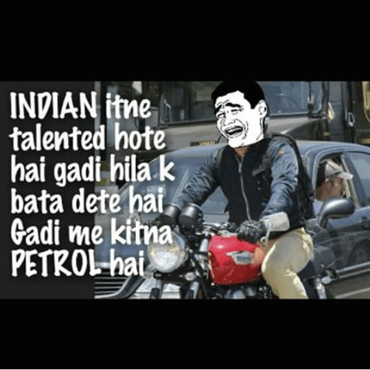 Some qualities that are found in mostly all the Indians