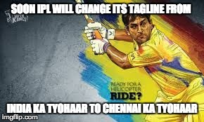 Dhoni led CSK enters the finals yet again