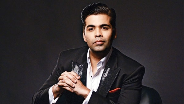 Karan Johar on not engaging any Pakistani Actor