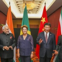 narendra modi 7th brics summit