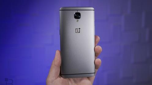 faster OnePlus 3T with Snapdragon 821 chip