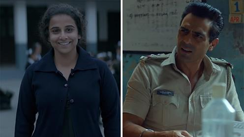 'Kahaani 2' Trailer Is Out And It Promises To Be A Thriller