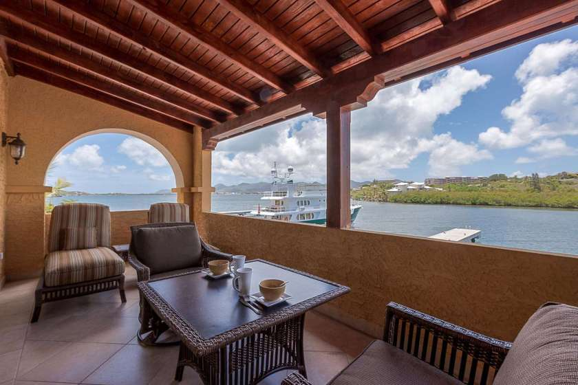 Marina 360 – 2 Bedroom Condo - property