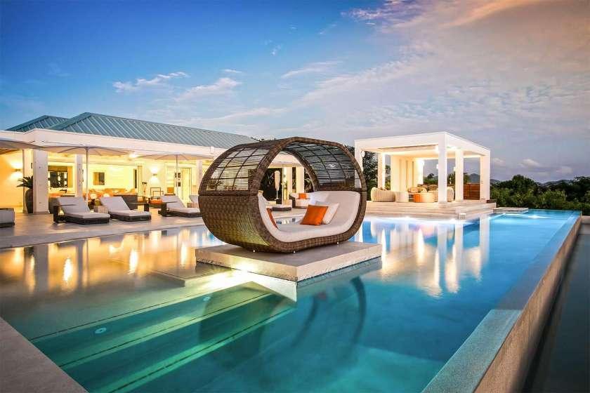 Avanti – 5 Bedroom Villa - property