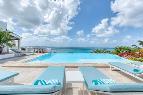 Ocean 5 - 4 Bedroom Villa