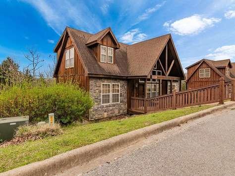 Cedar Creek Lodge Stonebridge