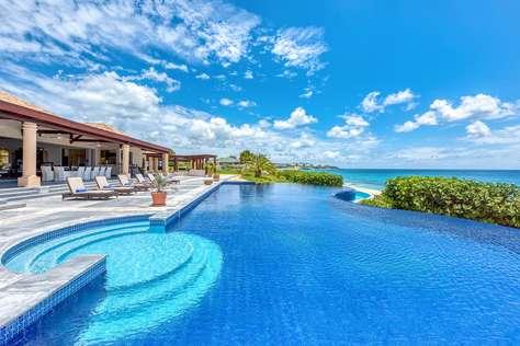 Casa de la Playa - 5 Bedroom Villa