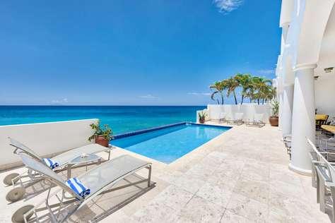 Etoile de Mer - 2 Bedroom Villa