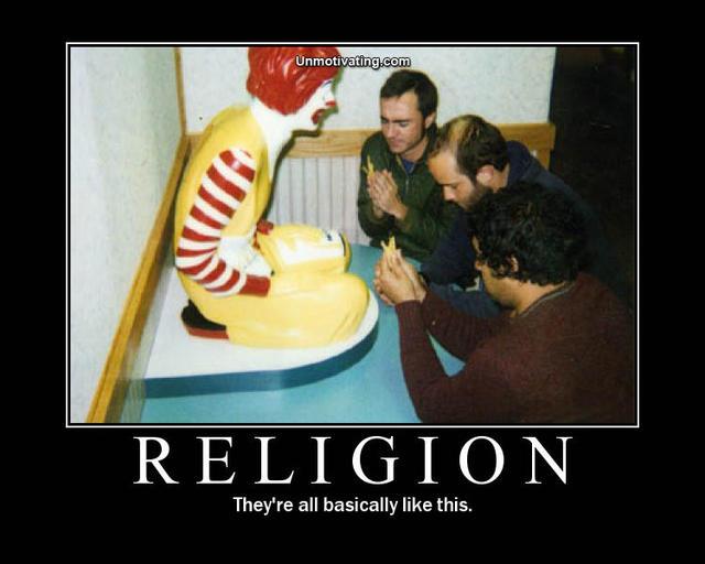 Image result for religion crazy