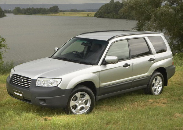 Subaru Forester X Weekender Special Edition Review