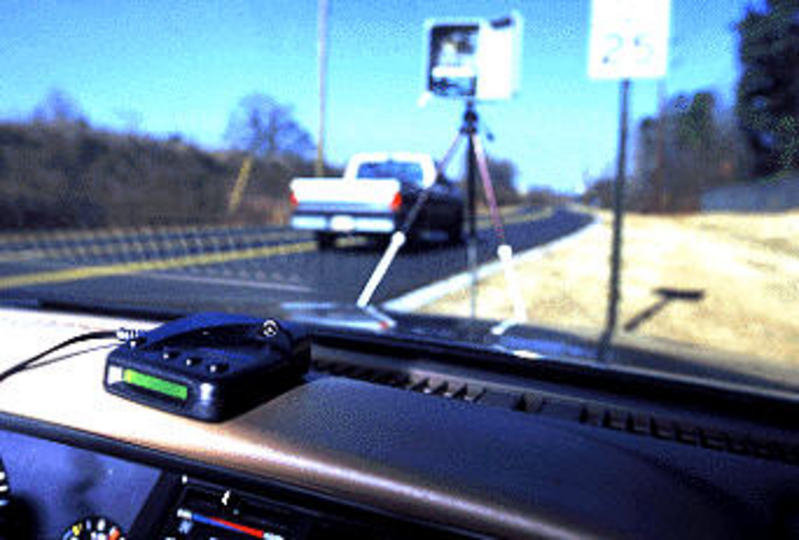 Buying The Right Radar Detector Pictures Photos