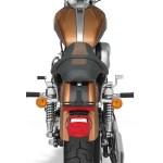 2008 Harley Davidson Xl 1200c Sportster 1200 Custom Top Speed