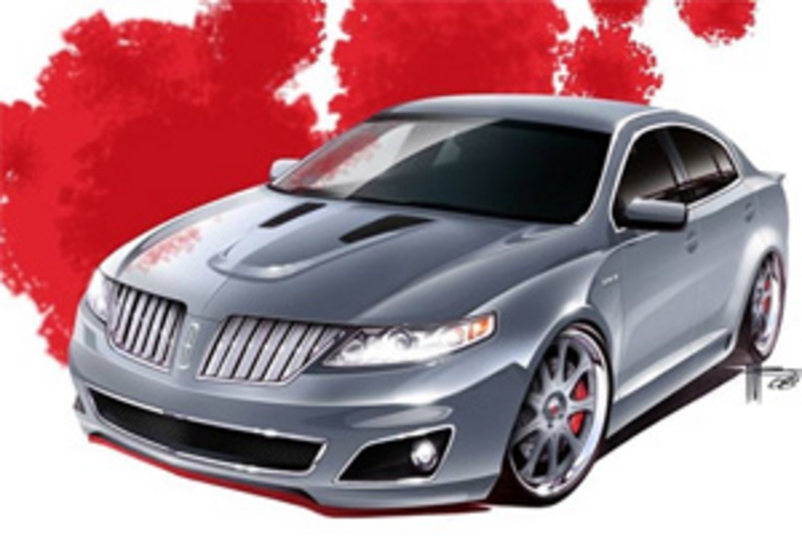 Three Customized Mks Coming To Sema News