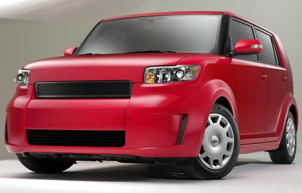 2009 Scion XB Release Series 6.0 | Top Speed