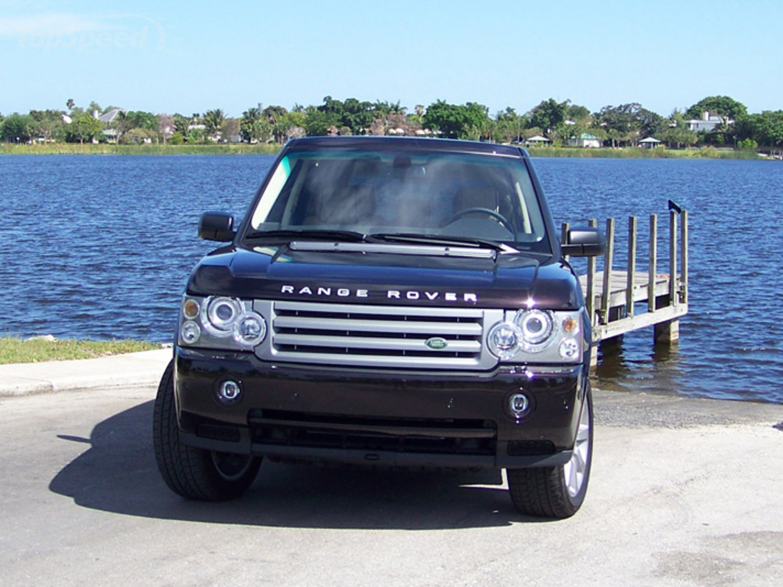 Land Rover Range Rover Reviews Specs & Prices Page 11 Top Speed