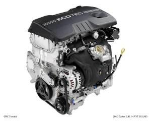 2010 GMC Terrain | car review @ Top Speed