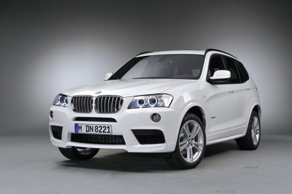 2010 BMW X3 M-Sport Package | Top Speed