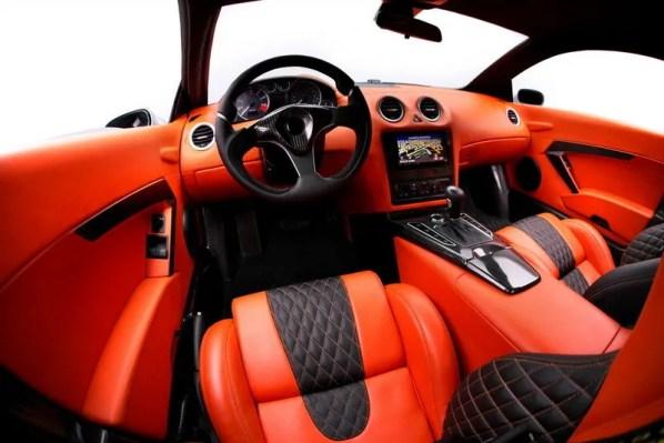 arrinera venocara su 9 800x0w Arrinera Supercar 2012 (New Lamborghini)