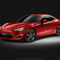 Marketing the Scion FR-S/Subaru BRZ