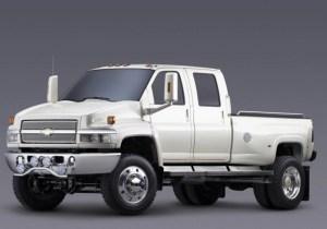 2003  2009 Chevrolet Kodiak Review  Top Speed