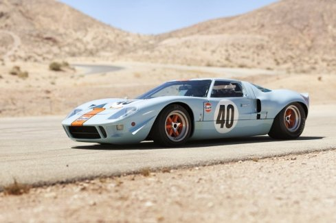 1964 - 1969 Ford GT40 picture - doc469597