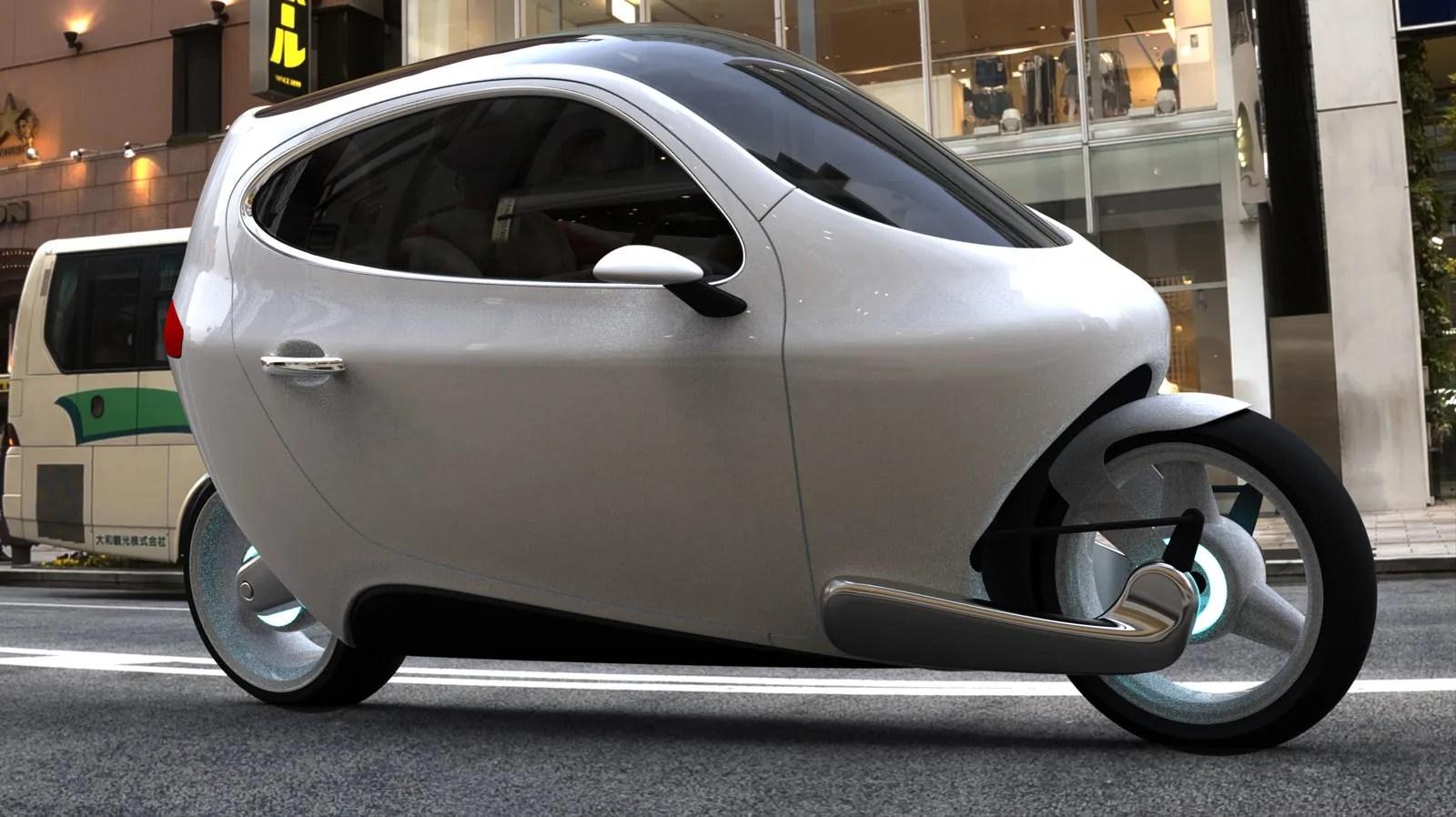 2014 Lit Motors C 1 Picture 478731 Car Review Top Speed