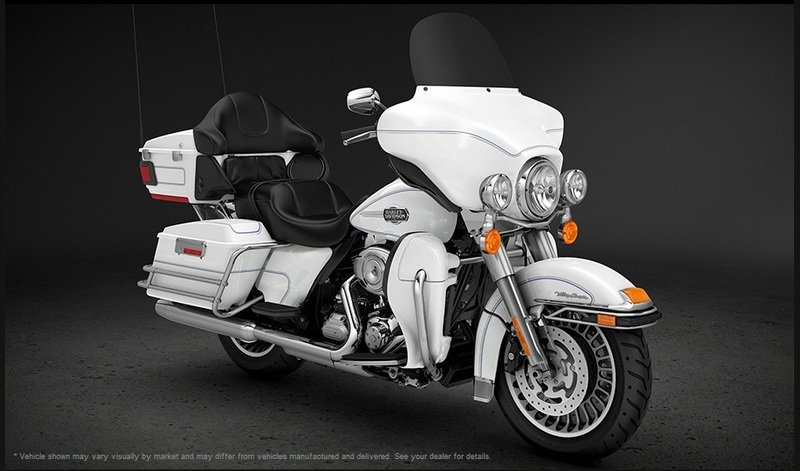 2013 harley davidson touring ultra classic electra glide top speed