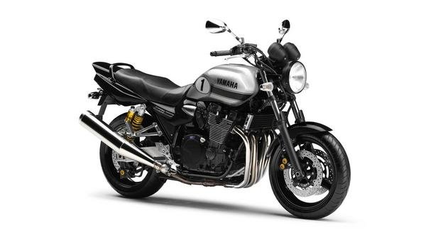 2013 Yamaha XJR1300 Review - Top Speed