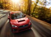 Valentines Day Special A Love Letter To The Subaru WRX