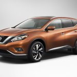 Nissan Murano Latest News Reviews Specifications Prices Photos And Videos Top Speed