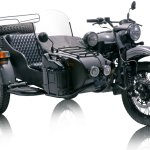 Sidecar Motorcycles Reviews Specs Prices Photos And Videos Top Speed