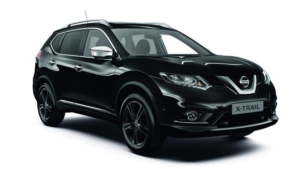 2016 Nissan XTrail Style Edition Top Speed