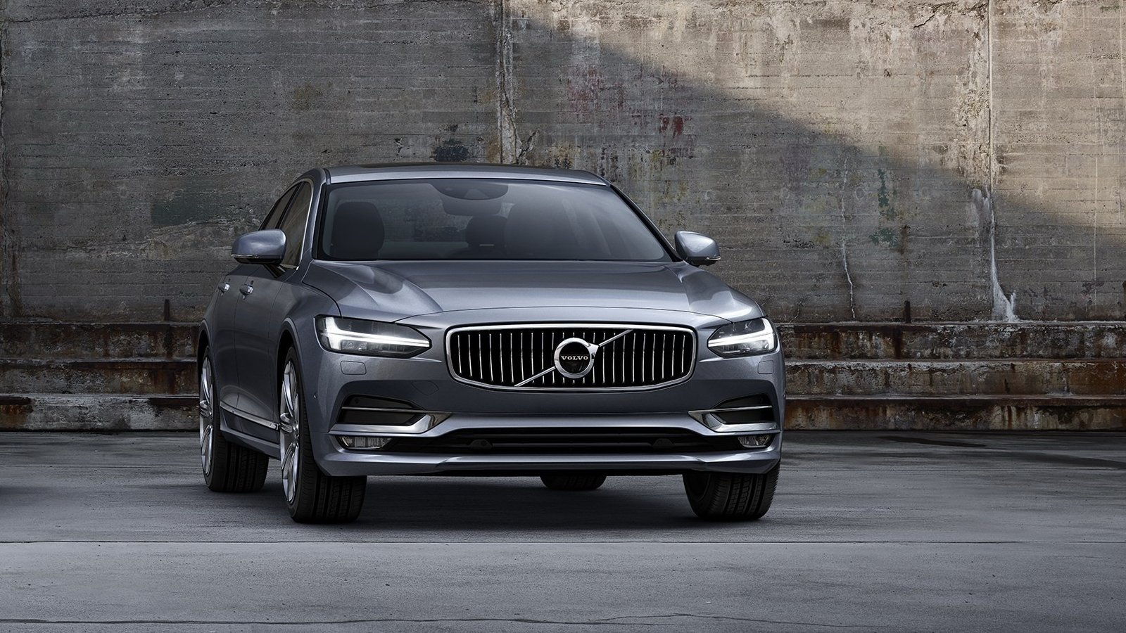 2016 Volvo S90 And V90 With Polestar Performance