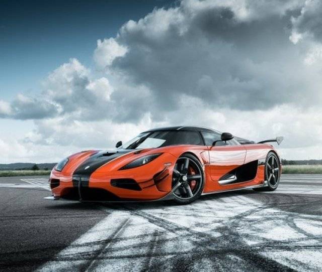 Wallpaper Of The Day 2017 Koenigsegg Agera Xs