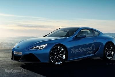 Leaked Toyota Supra Specs Give us Hope That it'll Debut Soon - image 689149