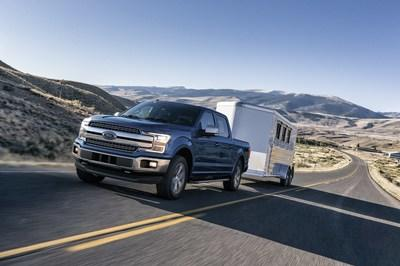 2018 Ford F-150 - image 700453