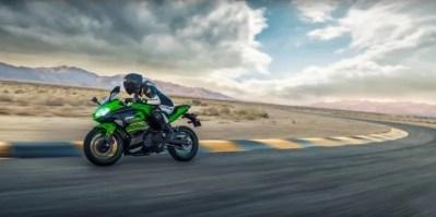 Top 10 Sportsbike Of 2018 | Top Speed