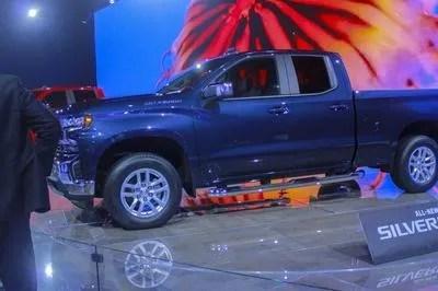 2019 Chevrolet Silverado - image 760516